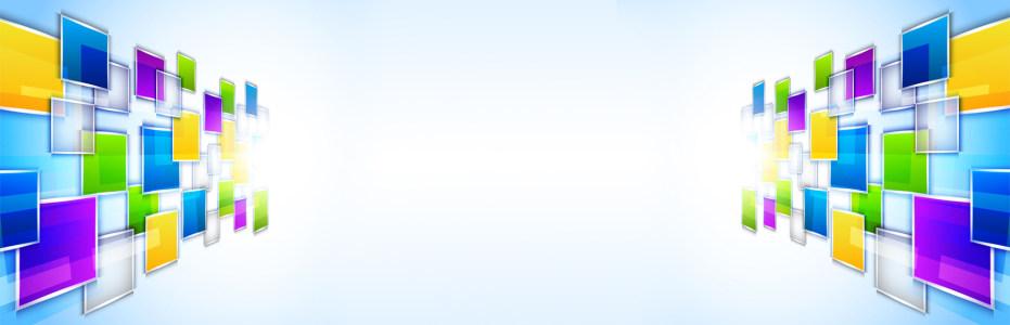 炫酷多彩几何通用百搭海报淘宝背景高清背景图片素材下载