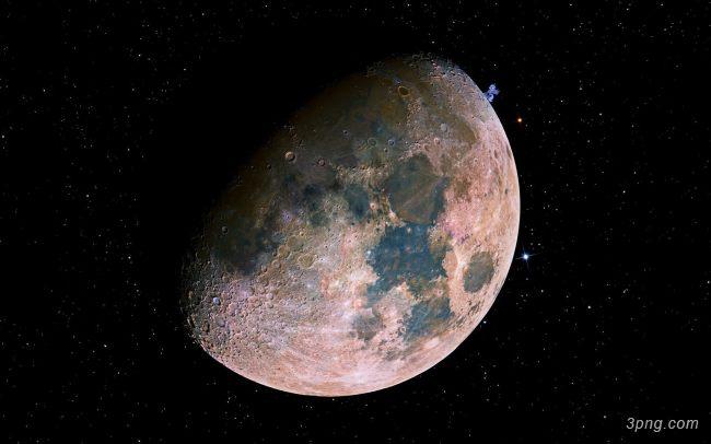 星球空间背景背景高清大图-星球背景科技/商务
