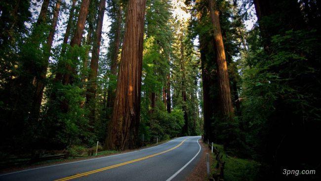 道路公路背景高清大图-道路背景其他图片