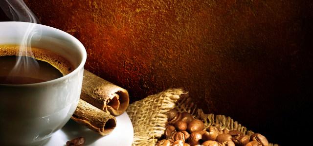 咖啡海报高清背景图片素材下载