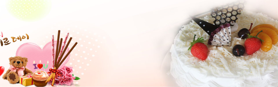 蛋糕玫瑰背景