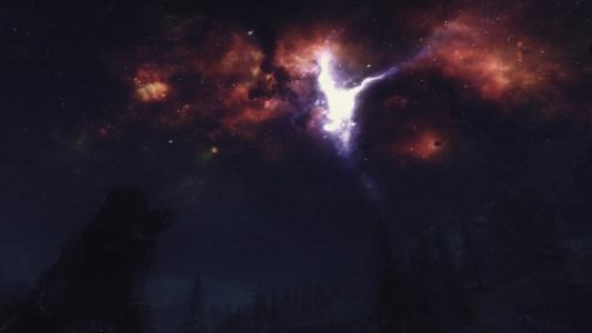 宇宙星空背景高清背景图片素材下载