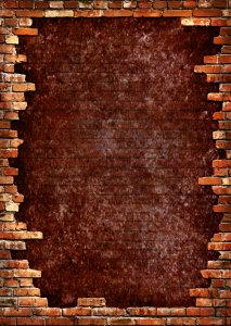砖墙纹理背景高清背景图片素材下载