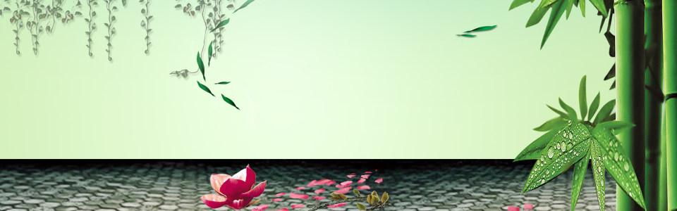 中国风海报高清背景图片素材下载