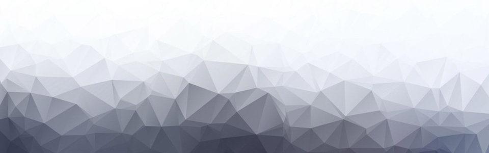玻璃几何背景banner高清背景图片素材下载