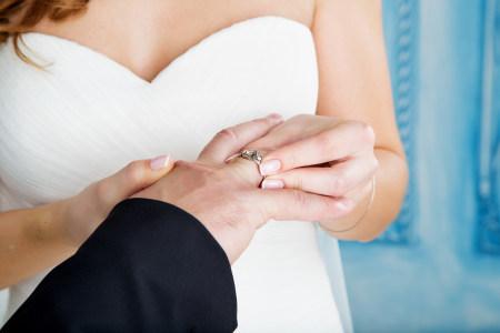 婚礼婚纱高清背景
