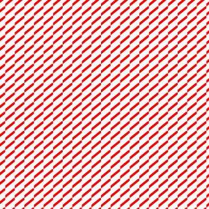 红白图案背景