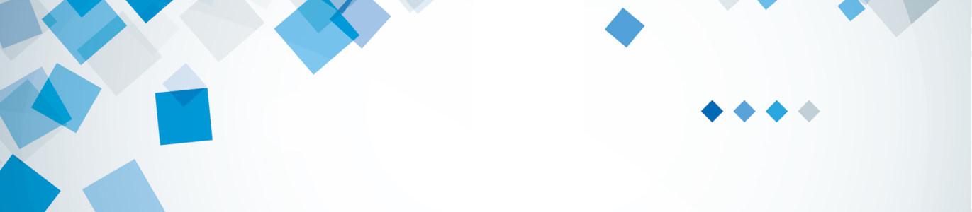 互联网方块背景banner