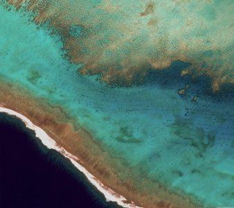 大海海洋背景