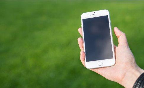 iPhone智能手机