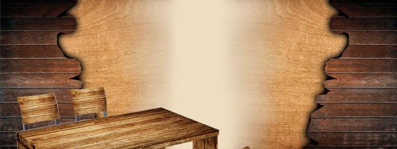 复古木板背景高清背景图片素材下载