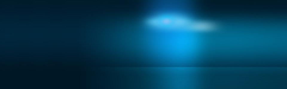 深蓝色化妆品banner背景高清背景图片素材下载