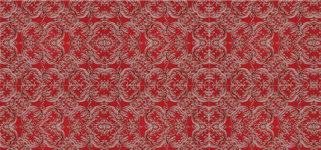 红色质感底纹背景