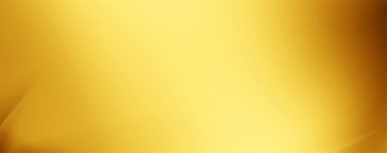 金色质感海报背景