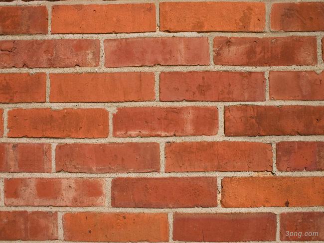 红砖墙纹理背景背景高清大图-砖墙背景底纹/肌理
