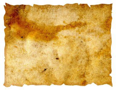 复古褶皱旧纸张信纸背景