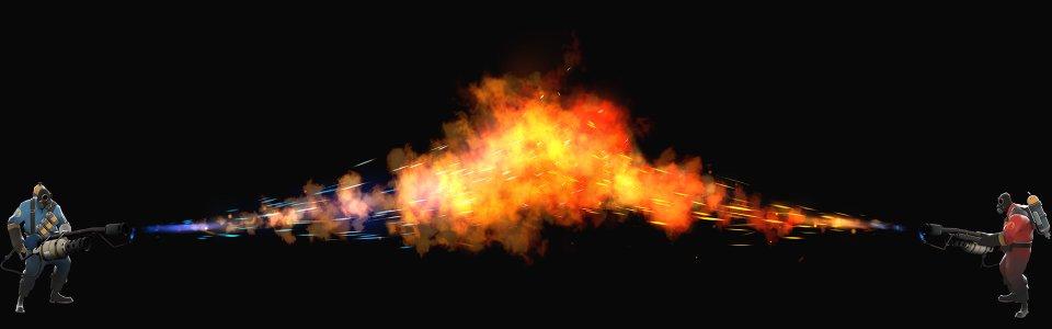 游戏人物火焰背景图高清背景图片素材下载