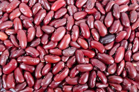 红豆谷物高清背景图片素材下载