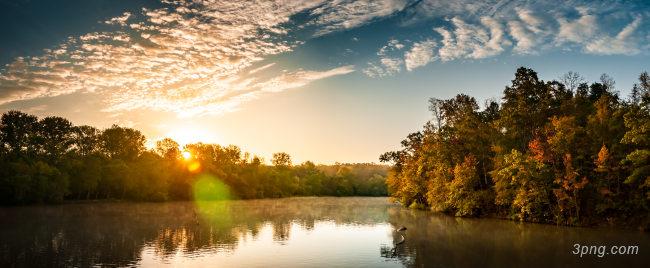 湖泊高清背景背景高清大图-湖泊背景自然/风光