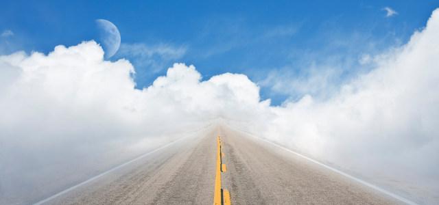 高速公路马路道路高清背景图片素材下载