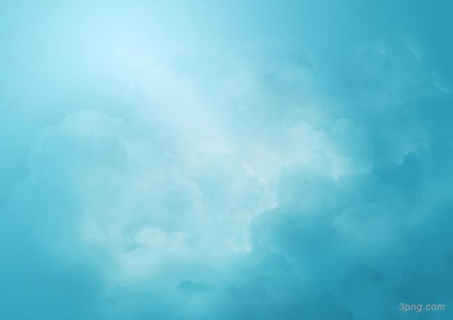 云淡风轻背景背景高清大图-云淡风轻背景自然/风光
