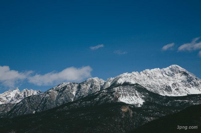 山峰高清背景背景高清大图-山峰背景城市建筑