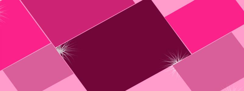 创意粉色背景