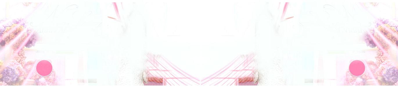电商可爱唯美背景banner