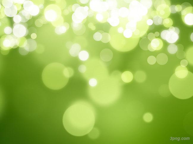 绿色光斑背景背景高清大图-光斑背景高光/光斑/星空