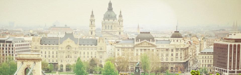 欧式风情建筑背景