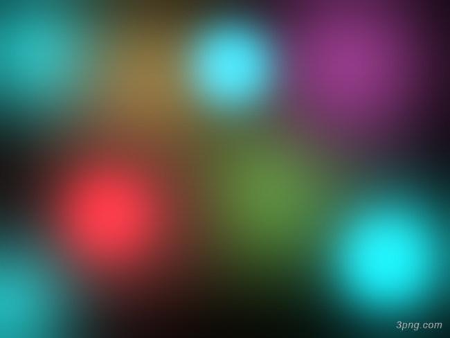 彩色光斑背景背景高清大图-光斑背景高光/光斑/星空