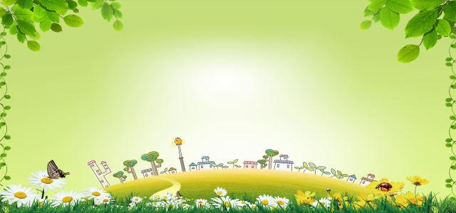 春季新品上市宣传海报设计
