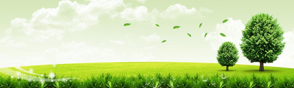 田园风背景