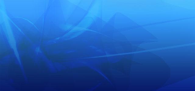 蓝色商务背景图