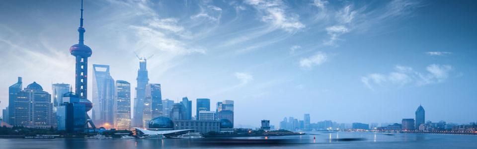 东方明珠淘宝海报背景高清背景图片素材下载