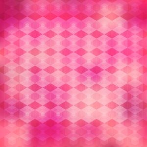 粉红色不规则背景