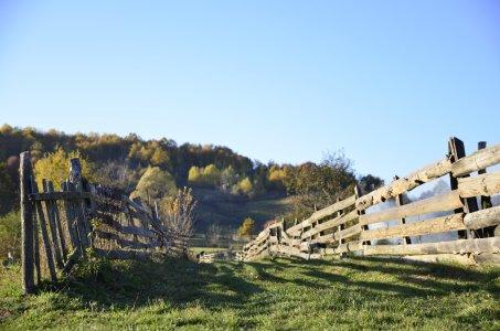 农场高清背景