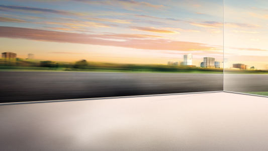 大气动感道路背景高清背景图片素材下载