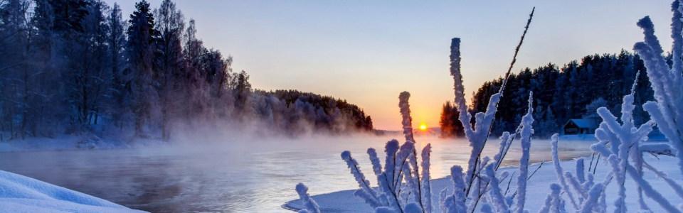 冬季背景高清背景图片素材下载