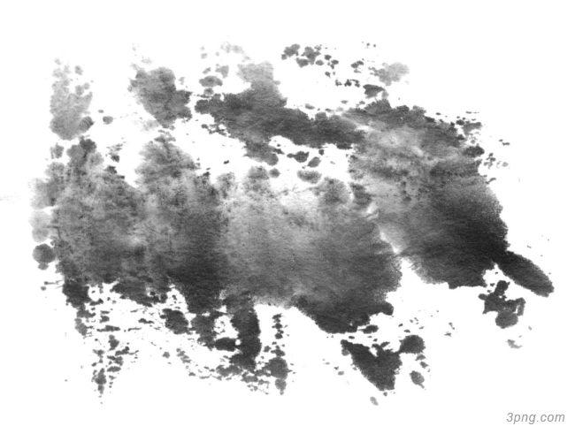 水墨效果背景高清大图-水墨背景自然/风光