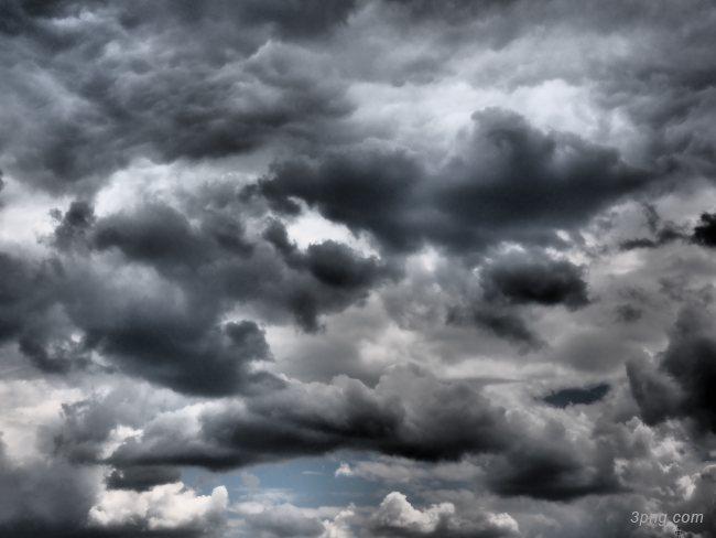 乌云密布背景高清大图-乌云密布背景自然/风光