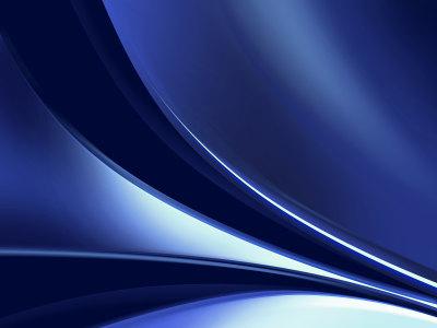 蓝色抽象背景