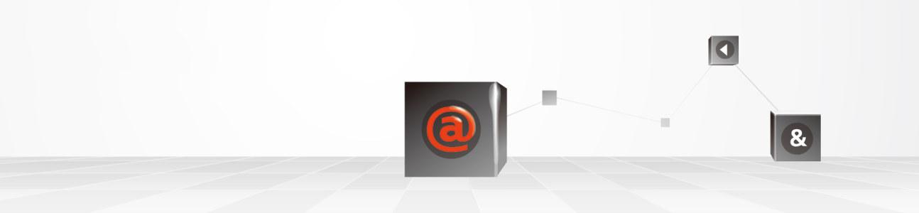 互联网时代背景banner