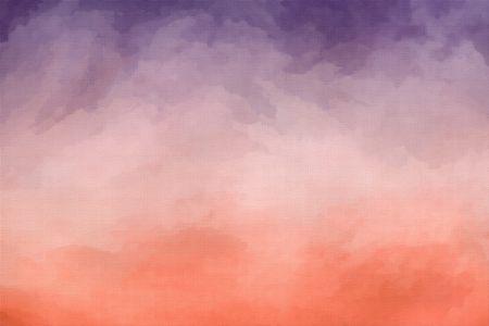 水彩纸底纹背景
