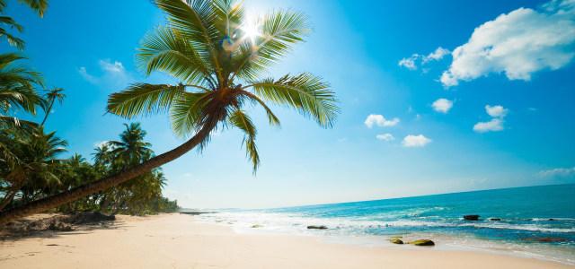 风景 海边高清背景图片素材下载