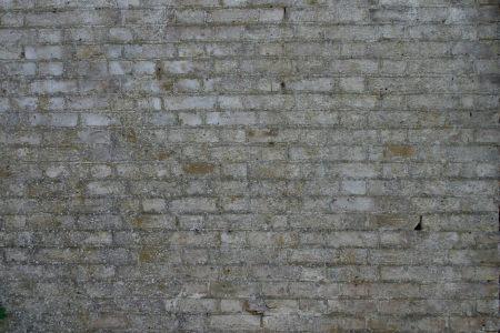 白砖墙纹理背景