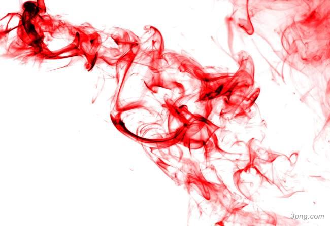 彩色烟雾水墨背景高清大图-水墨背景自然/风光