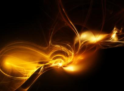 抽象火焰线条高清背景图片素材下载