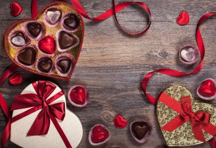 情人节红玫瑰花背景高清背景图片素材下载