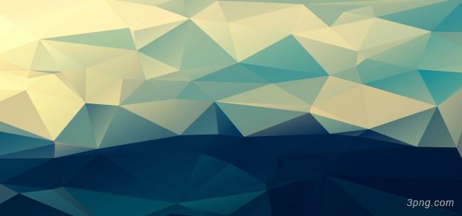 多边形背景背景高清大图-多边形背景扁平/渐变/几何